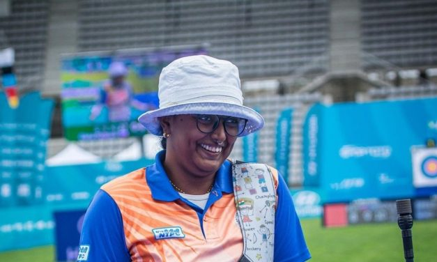 Deepika Kumari regains world no. 1 ranking as she bags hat-trick of gold medals at WC Stage 3