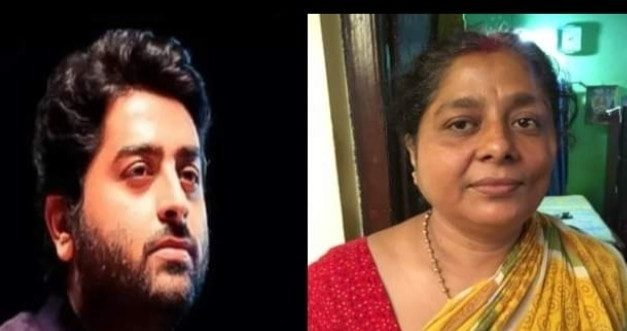 Arijit Singh's mother passes away at 52 due to stroke after recovering from COVID-19