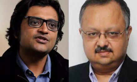 TRP Scam: Goswami said 'Something Big Will Happen' 3 days before Balakot Strike