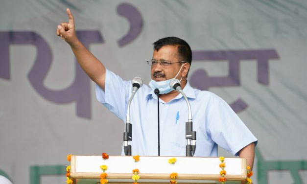 """Arvind Kejriwal alleges GNCTD Bill passed in Lok Sabha an """"insult"""" to Delhi citizens"""
