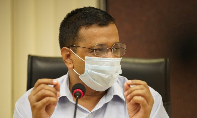 """Delhi CM """"Doesn't Speak for India"""": Centre after Singapore objects to Kejriwal's claims"""