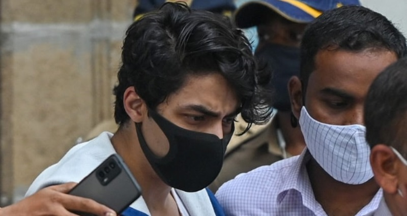 Aryan Khan Drug Case: NCB Argues Hard on No Bail for Aryan, Here's All that Happened in Court