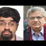 Ashish Yechury, son of CPI leader Sitaram Yechury, dies at 34 after losing battle with COVID-19