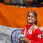 Asian Wrestling Championship: Gold rush for India as Vinesh Phogat, Kakran, Anshu Malik brings gold