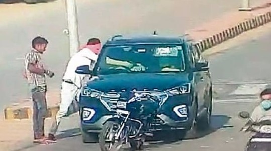 Affair to Assassination: Doctor Couple shot dead in broad daylight; Assailants caught on CCTV