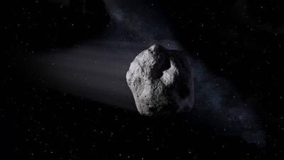 NASA takes to Twitter to announce that notorious asteroid Apophis will not hit Earth in 2068