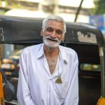 'Had to fulfill her dreams': Elderly Mumbai auto driver receives 24 lakh rupees for granddaughter's education