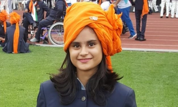 Amazing Avani Clinches Bronze – Becomes 1st Indian Woman to Win Multiple Medals in Single Paralympics