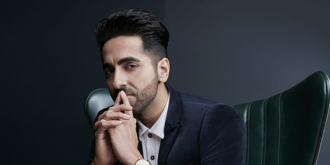 After 3 Flops Ayushmann Khurrana Planned on Singing, Dancing at Birthday Parties