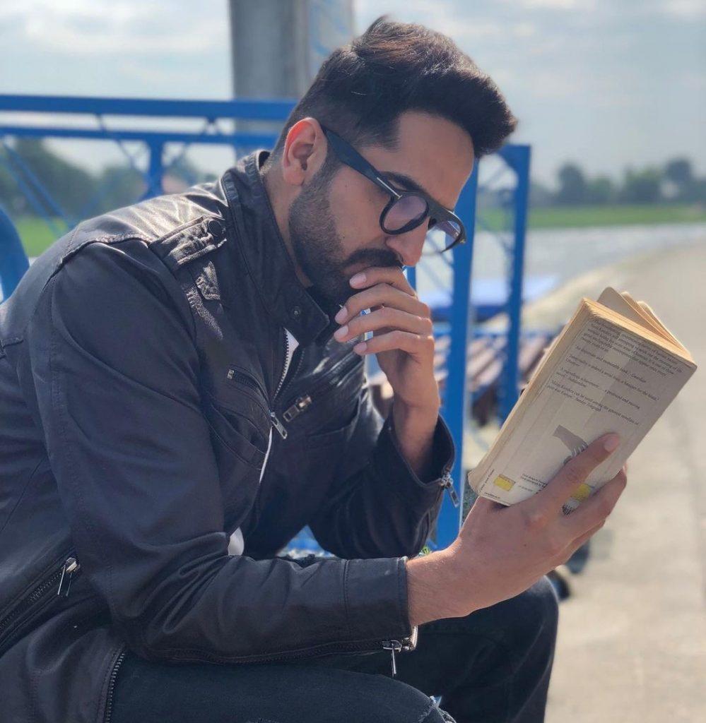 Ayushmann-Khurrana-on-World-Book-Day