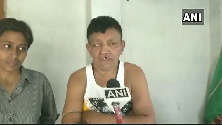 TMC Denies Allegations of Assault on BJP Worker and His Mother