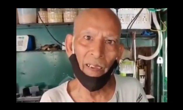 """""""YouTuber Gaurav Wasan was not a thief"""", Baba Ka Dhaba owner Kanta Prasad apologizes on Social media"""