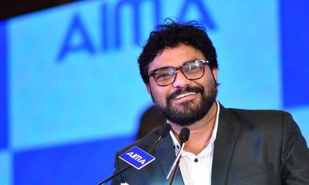 Singer-Turned-Politician Babul Supriyo Says 'Alvida' To Politics After Election & Cabinet Losses