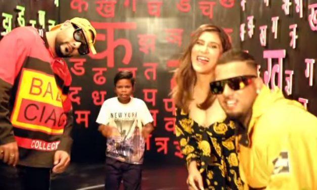 Bachpan Ka Pyaar fame Sahdev Collaborates with Rapper Badshah, Aastha Gill
