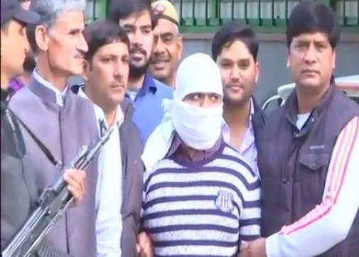 Batla Encounter case: Delhi Court slams death sentence penalty to IM operative Ariz Khan
