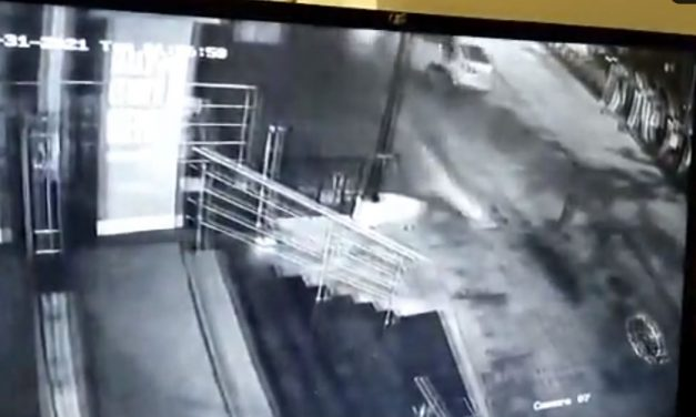 Caught on Cam: Bengaluru Accident Takes Life of 7 Including DMK MLA Son