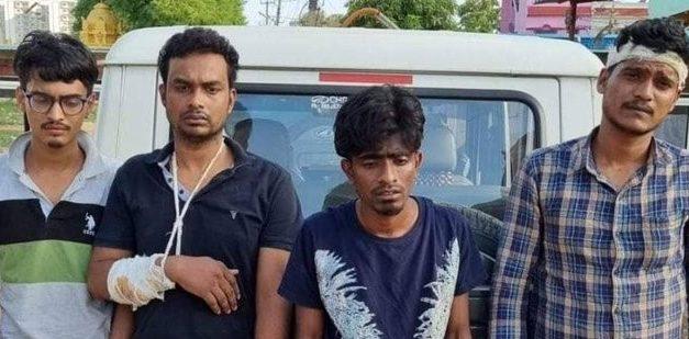 Bengaluru Rape Case: 5 Bangladeshi Citizens Held for Torture & Rape of a Woman