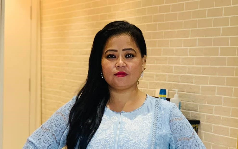 Bharti Singh Shared Her Story Being Improperly Touched by Event Coordinators