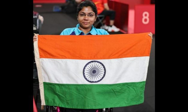 Tokyo Paralympics: Bhavina Patel Pulls Off Upset, Becomes 1st TT Player to Secure Medal for India