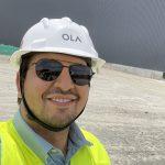 OLA Cabs CEO Bhavish Aggarwal Hits on Elon Musk over EV Duty Drop