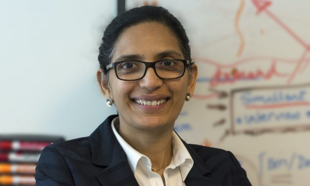 Indian-American scientist Bhavya Lal Appointed as NASA acting chief of staff