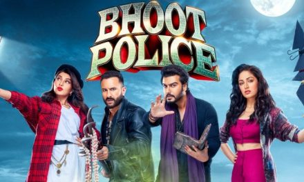 Bhoot Police Movie Review: Fun to Watch, Thanks To Saif Ali Khan's Flair and Comic Timing