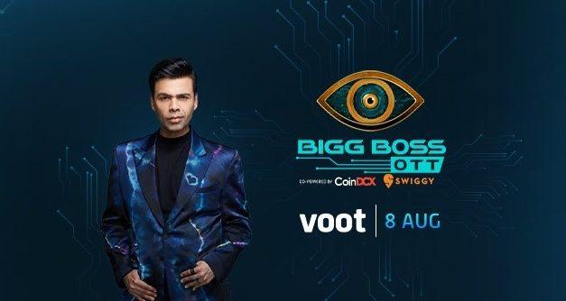 Bigg Boss OTT Confirmed Contestants: Neha Bhasin, Anusha Dandekar, Ridhima Pandit, and Others