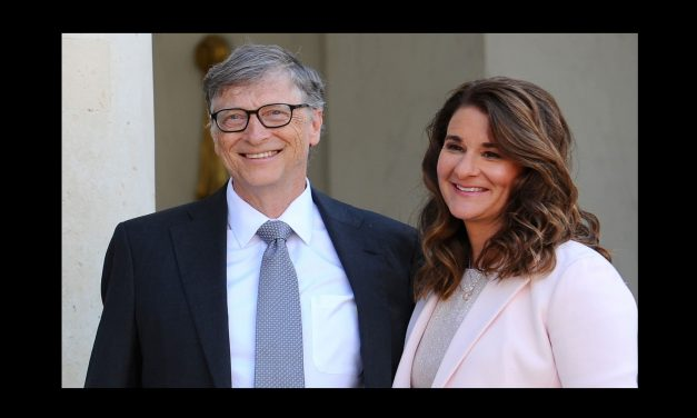 """""""After a great deal of thought"""" Microsoft co-founder Bill Gates and wife Melinda Gates file for divorce"""