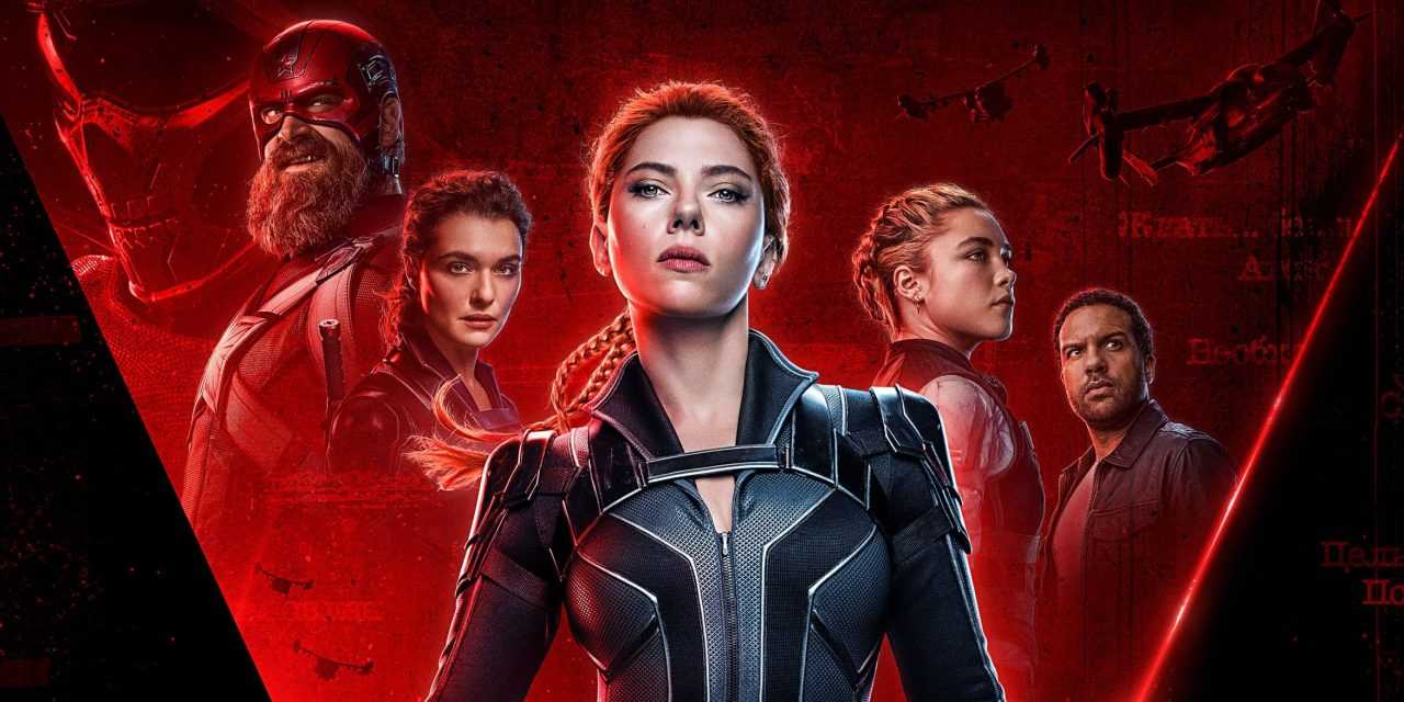 Black Widow Crashes the Box Office with a Gross of $100 Million, Breaks the MCU Phase Tradition