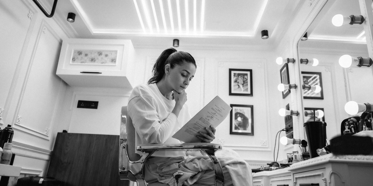 Brahmastra Actress Alia Bhatt Signs with WME, WME Manages Gal Gadot, Emma Stone, Oprah