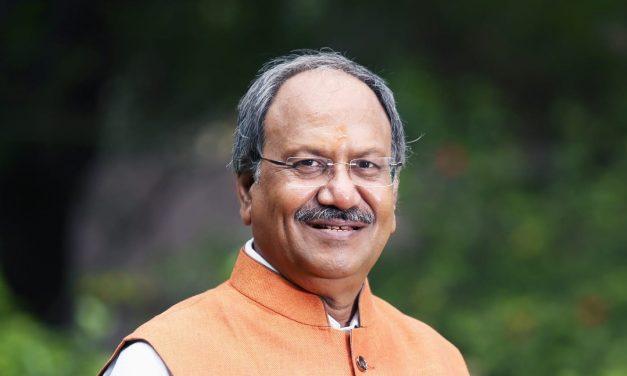 'Stop eating if inflation is a national calamity': BJP MLA Brijmohan Agrawal Sparks Debate