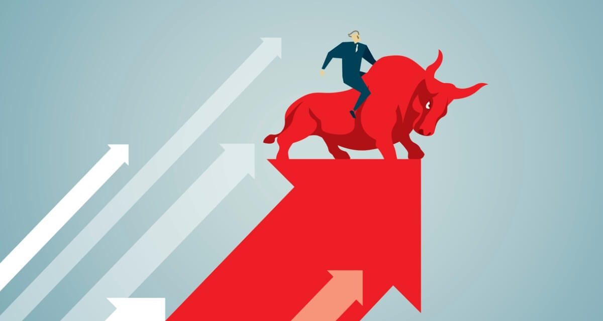 Sensex Zooms Past 49269 Points To Reach All Time Record High, Nifty Just Shy of 15000