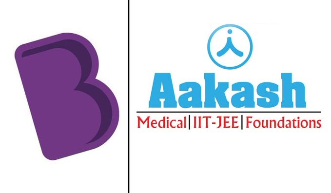 EdTech unicorn Byju's acquires engineering, medical test prep firm Aakash for $1billion