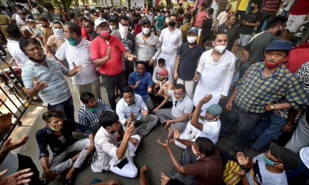 Narada case: CBI Arrests 2 TMC Leaders and 2 Others; Mamata Banerjee challenges CBI to arrest her