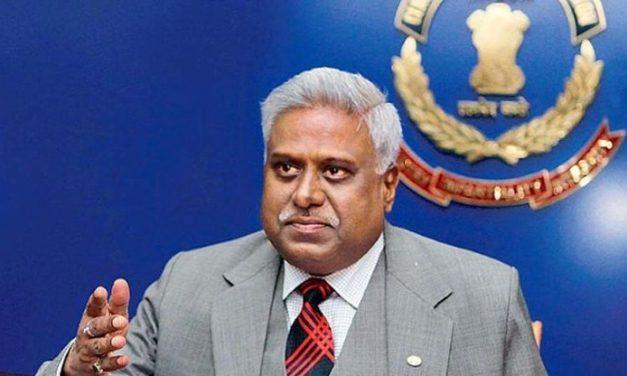 Former CBI chief Ranjit Sinha passes away at 68; Dies due to COVID-19
