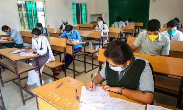 Kerala Exams: Supreme Court Halts Class 11 Exams, Calls COVID Situation in State 'Alarming'