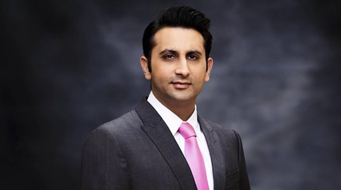 """""""Very stressed at the moment"""": Serum Institute of India's CEO Adar Poonawalla on Covishield manufacturing"""