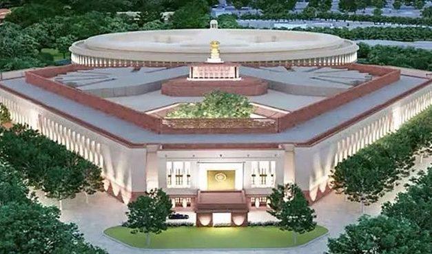 """Project is of national importance"": Delhi High Court scraps petition seeking halt of Central Vista"