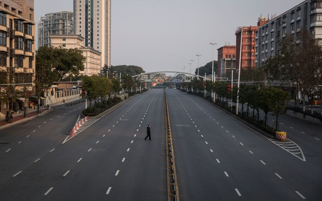 New COVID-19 Wave in China? 22 Million People Under Lockdown