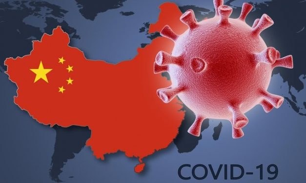 Shocking revelation! China considered weaponizing SARS Coronavirus in 2015
