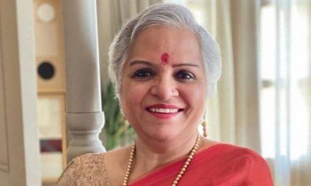Dr Padmavati 'Chinna' Dua – Wife of Journalist Vinod Dua – Dies at 61 Due to COVID-19
