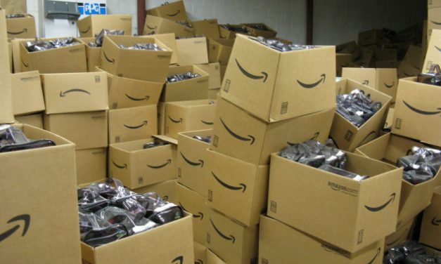 Cloudtail, Amazon India vendor gets service tax claim of Rs 54.5 crore