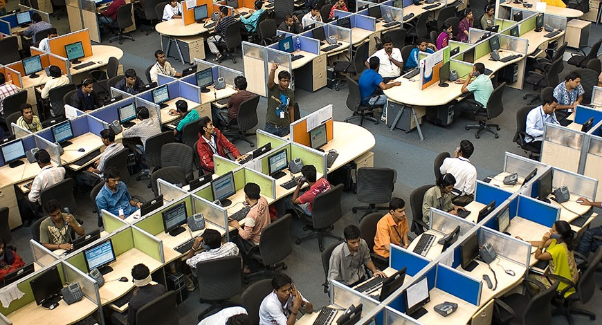 Indian companies can now offer employees shorter 4-day working week