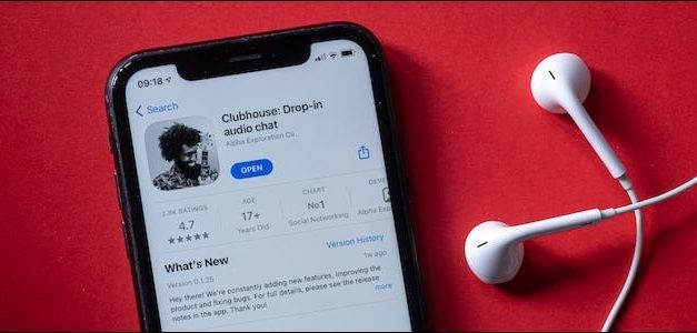 Elon Musk makes headlines again with invite-only audio chat app Clubhouse