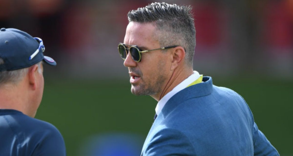 Kevin Pietersen rubs salt on the wounds of Indian fans by tweeting in Hindi