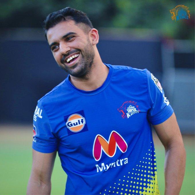 Cricketer-Deepak-Chahar