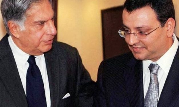 SC backs Tata Son's decision to remove Cyrus Mistry as chairman; Sets aside NCLAT order
