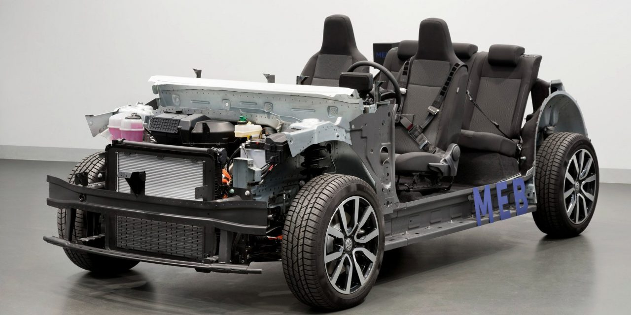 This is why Volkswagen believes that India is not ready for electronic vehicles