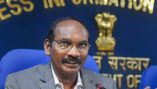 ISRO to launch a data relay satellite to keep tabs on Gaganyaan