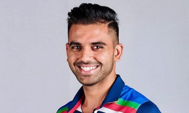 Father Quit IAF, Learnt Cricket to Coach – Deepak Chahar's Life is a Bollywood Film in Making